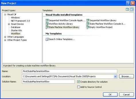 workflow persistence exle workflow foundation 4 state machine tutorial