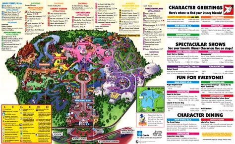 printable map of animal kingdom orlando magic kingdom orlando map map 2018