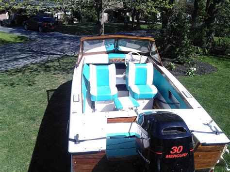 large boats for sale ontario classic antique wooden boats for sale port carling boats