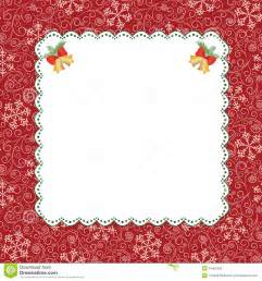 template frame design for greeting card stock photos image 34467433