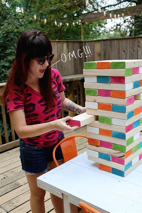 diy games 14 creative diy games