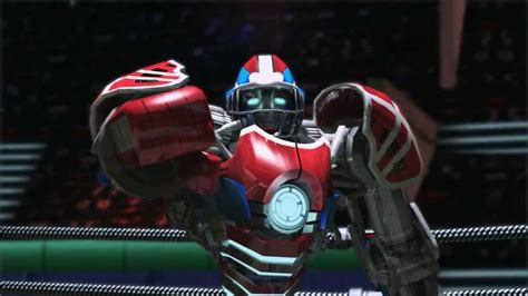 film world robot boxing real steel world robot boxing official trailer youtube