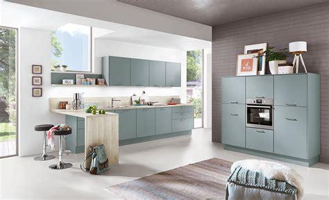 Euro Design Kitchen Nobilia A30 K 252 Chenmeile