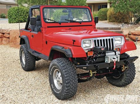 1990 Jeep Wrangler Accessories 1000 Images About 1990 Jeep Wrangler Yj On