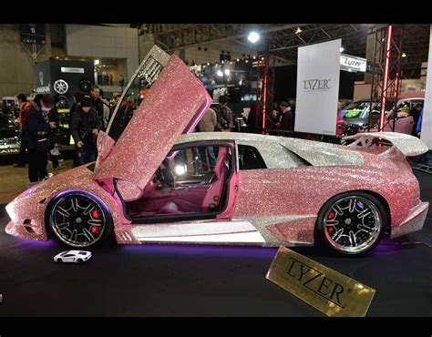 lamborghini customised a custom lamborghini murcielago s 2016 custom car