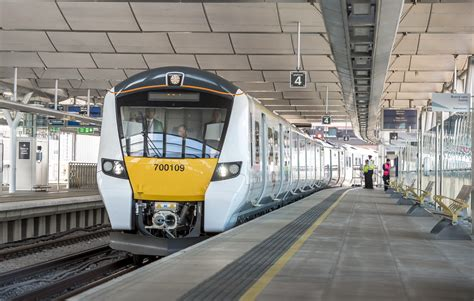 thameslink to gatwick thameslink signallers etcs ready railstaff