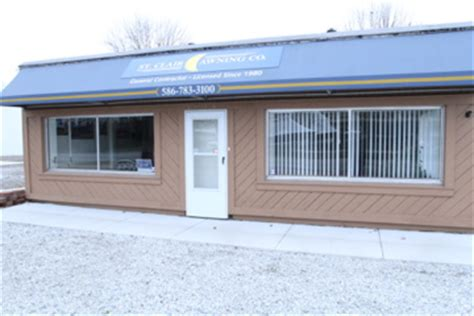 harrison awnings sunsetter retractable awnings harrison township