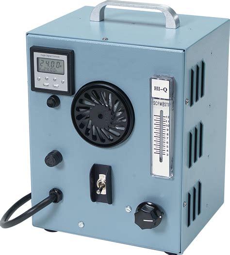 Staflex Tfia 2 Series High Volume Air Slers portable air slers timer controlled portable air sler by hi q air monitoring