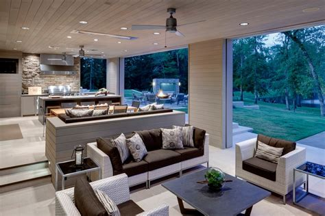 outdoor kitchen designs dallas dallas back porch designs patio contemporary with recessed