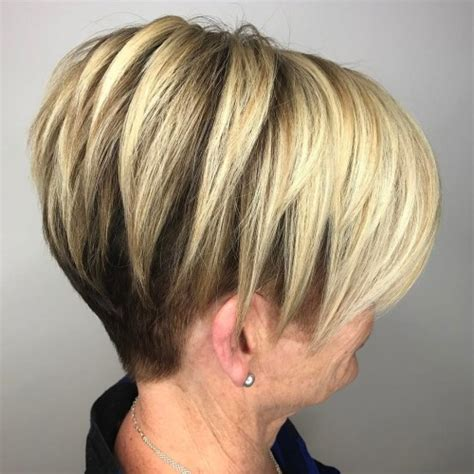 good short haircuts for 67 year old women with staight hair 90 classy and simple short hairstyles for women over 50