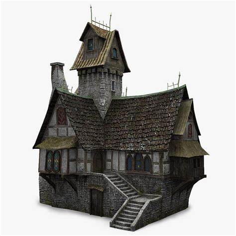 great medieval house plan miniatures pinterest maya old house tabletop worlds pinterest maya house