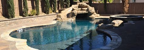 great pool building a pool is not rocket science how to build your