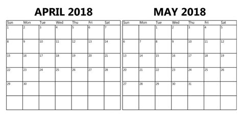 two page monthly calendar template two page monthly calendar template docb us