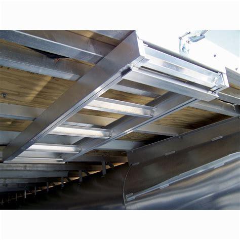 overton boat magazine under deck pontoon boat ladder for flat front decks