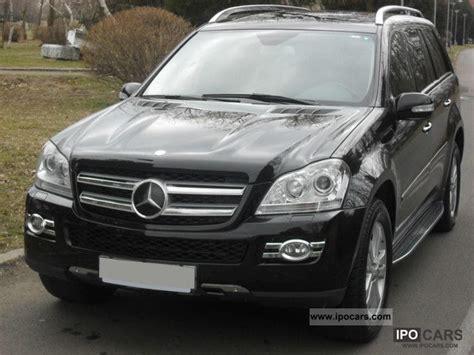 2007 mercedes gl 420 cdi 4matic 7 seater airmatic