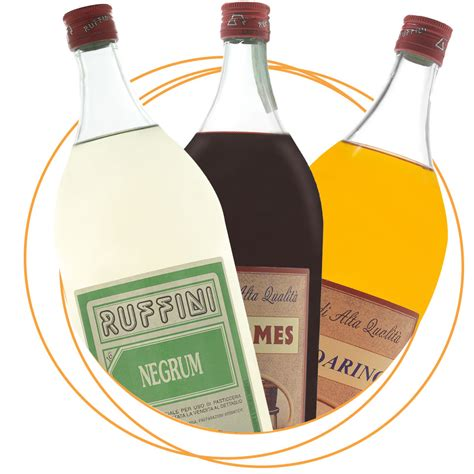 bagne per pasticceria distillerie ruffini liquori per pasticceria e gelateria
