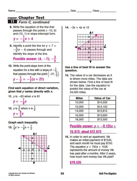 Mr Hartwell S Math Blog May 2012