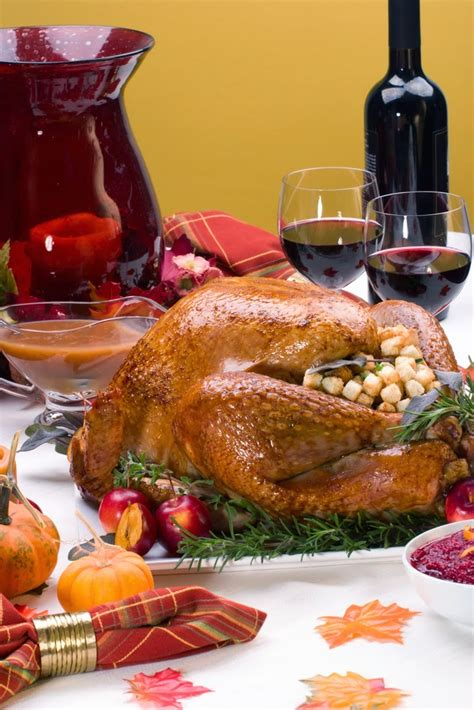 seven springs winery thanksgiving wine pairing
