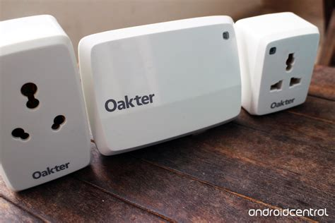oakter brings home automation to india xcomputer