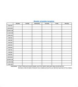 Do It For Template by Weekly To Do List Template 8 Free Sle Exle