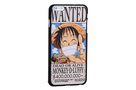 Limited Iphone 7 Monkey D Luffy One Hardcase Casing 2015 mini one pirate straw hat monkey d luffy for iphone 6 plus 5 5