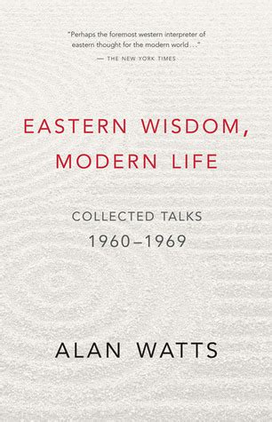 the collected letters of alan watts books eastern wisdom modern collected talks 1960 1969 by