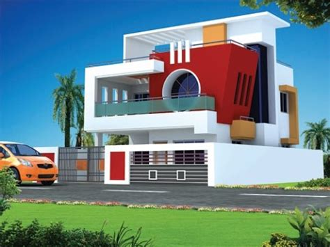 designing a new home house designs new concept