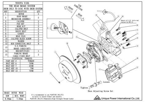 brake diagram toyota tacoma parking brake diagram imageresizertool