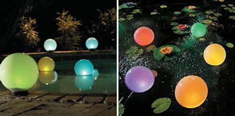 The Magicglobe Solar Light Sphere Slashgear Solar Sphere Lights
