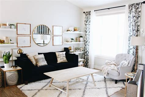 Updating A Living Room On A Budget Updating Your Living Room On A Budget