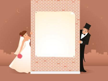 Wedding Announcement Poster by How To Write A Wedding Announcement It S Really Easy