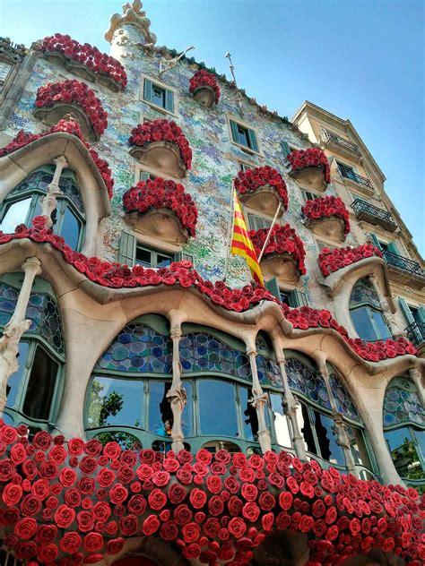 top tourist attractions      barcelona spain