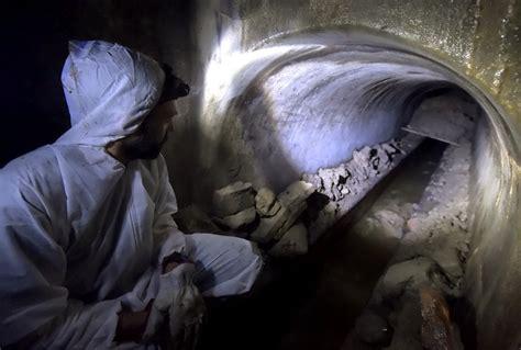 banche parma parma nel tunnel dove i rapinatori preparavano il colpo