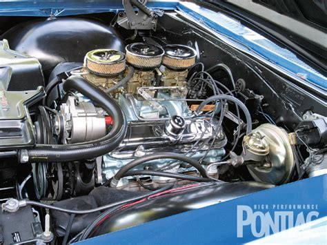 Tri Power Engine by Air Cleaner Size Montecarloss Message Board