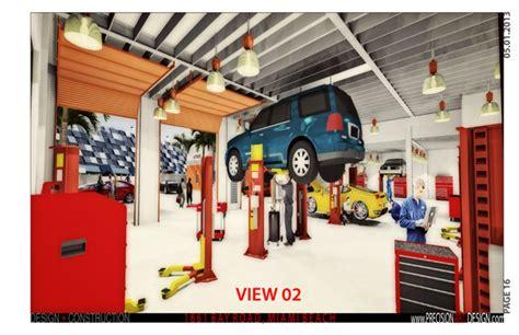 Handcrafted Shop Miami - new shop auto mechanic car repair miami south