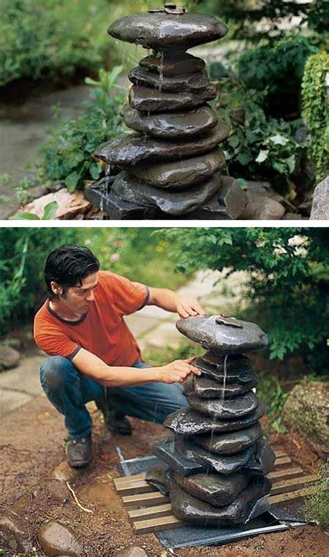 fontana da giardino fai da te fontana da giardino fai da te 15 idee per un casa