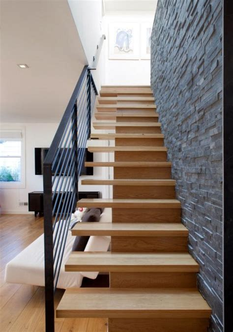 Floating Stairs Design Interior Design Build Your Own Contemporary Stair Plans