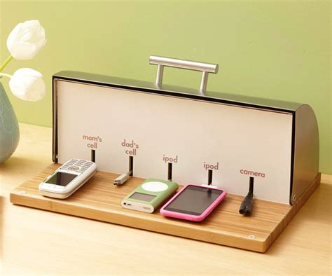 charging station ideas great home organizing ideas inspiration for creating