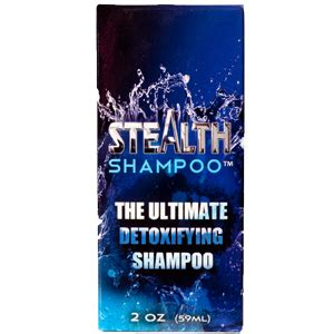 Total Stealth Detox Customer Reviews by Stealth Shoo Best Detox Drink Best Detox System