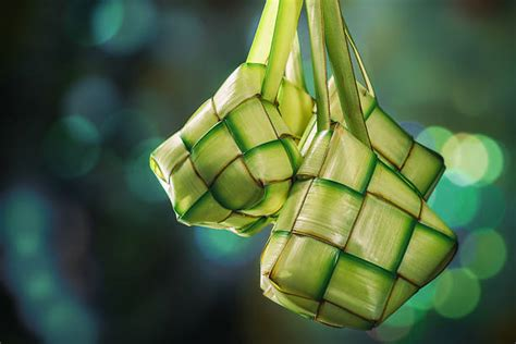 ketupat stock  pictures royalty  images