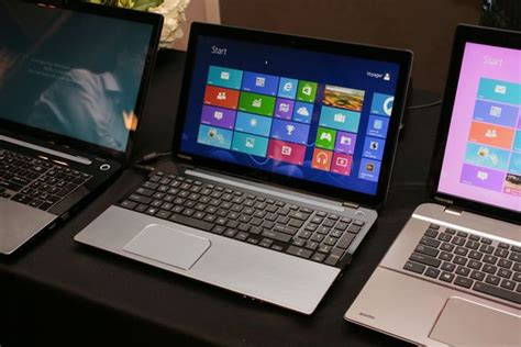 toshiba updates its laptop line for back to school cnet
