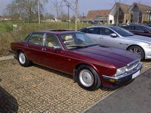 Jaguar Six Jaguar Daimler Six 1993 6 0 V12 55k Fsh 163 4 999 00