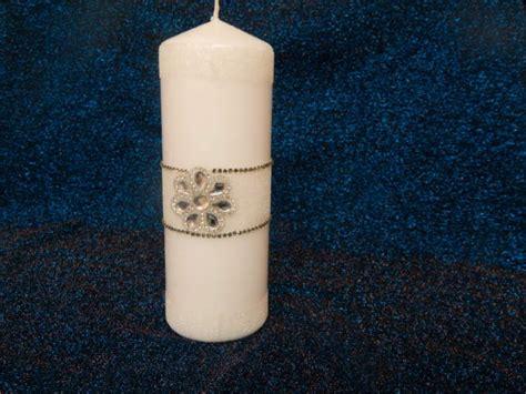 decorare candele natalizie decorare candele natalizie eleganti