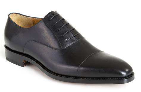 black oxford shoe 3 s dress shoes must haves gentleman s gazette