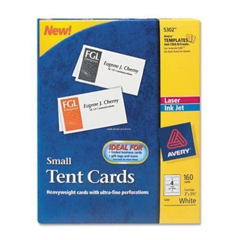 office depot small tent cards template 17 best images about senior presents 2014 on
