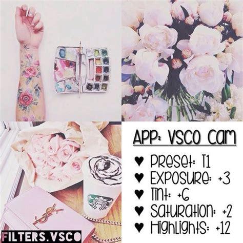tutorial vsco artis rizanoia 20 vsco cam filters for pink instagram feed