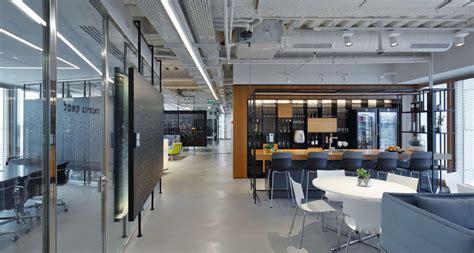 tel aviv office inside palantir s stylish tel aviv office officelovin