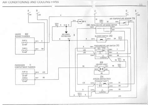 wiring diagram for ac unit duo therm thermostat wiring diagram coleman mach manual