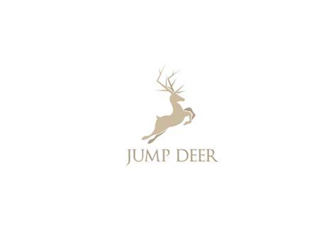 deer logo designs ideas examples design trends premium psd vector downloads