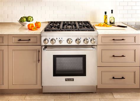 professional kitchen appliances for the home thermador home appliance blog small kitchen